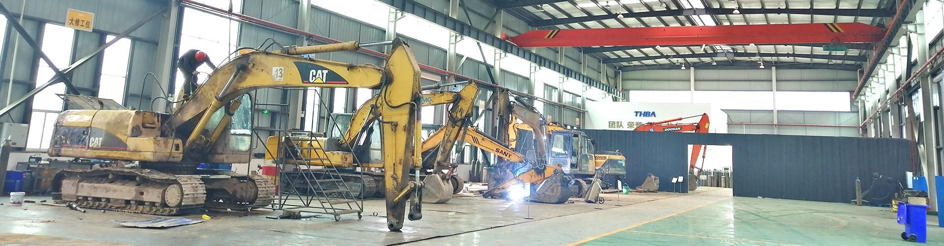 重庆智邦赛威工程机械有限公司