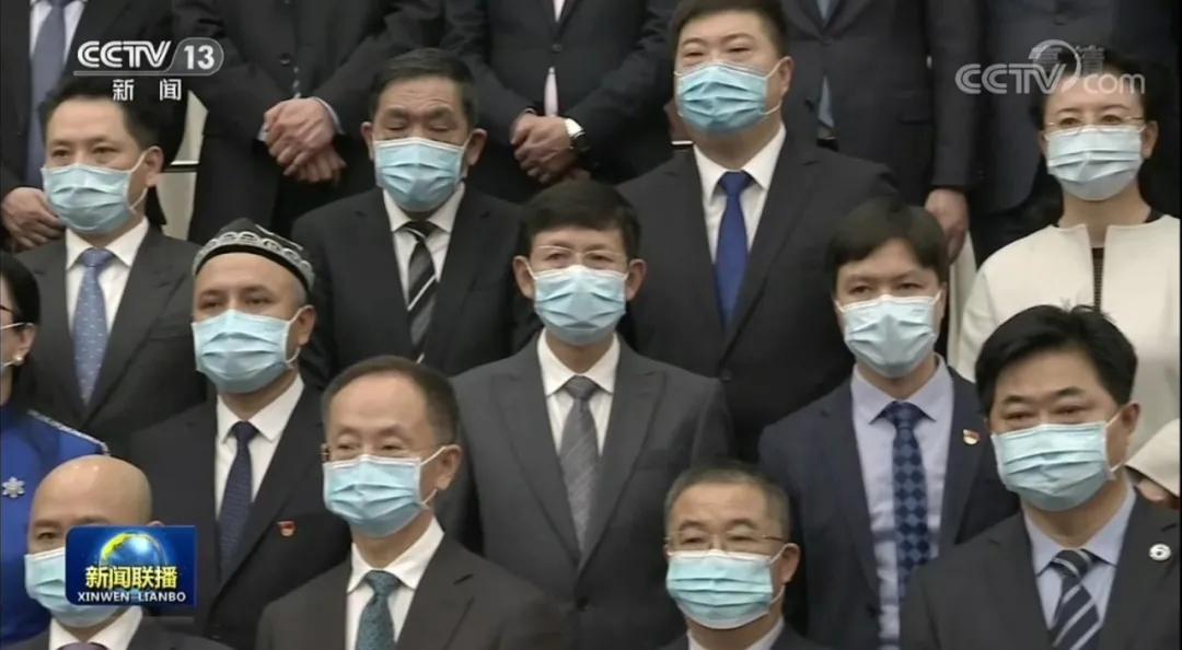 《新闻联播》:中央统战部表彰全国抗击新冠肺炎疫情民营经济先进个人