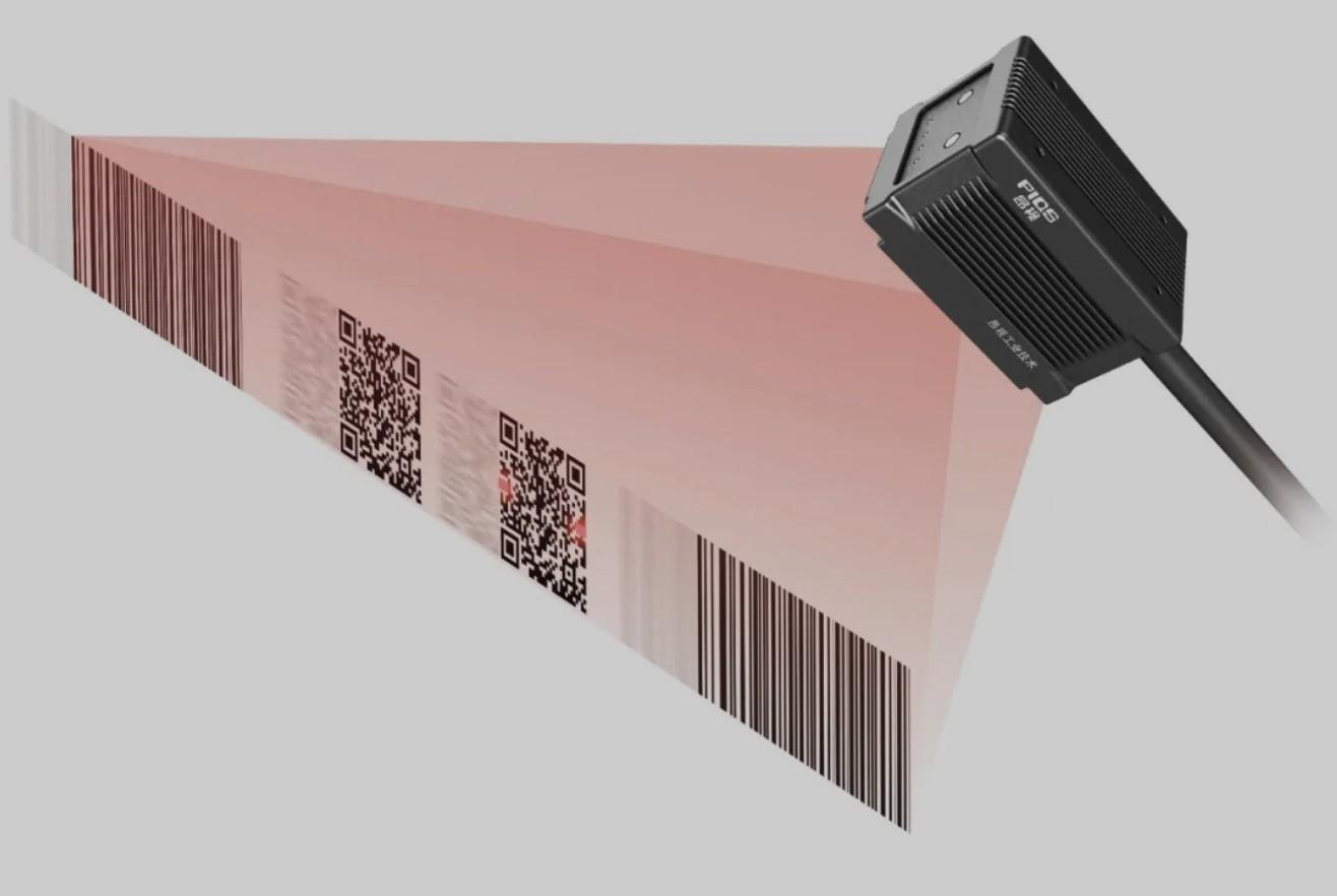 """昂视CR-S130系列智能读码器:机能出色,为智造加""""码"""""""