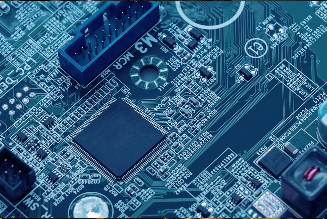 芯片表面视觉检测