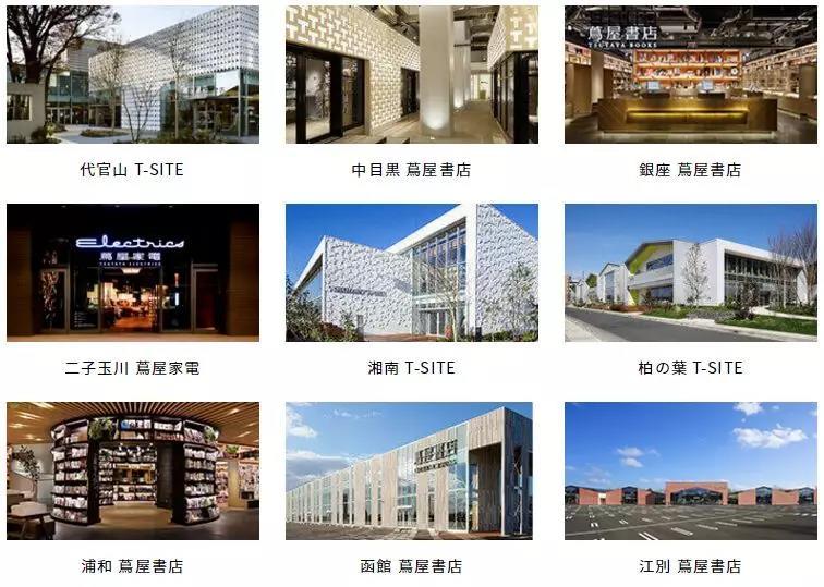 生活提案式空间营造者 | 日本蔦屋书店专题分享会