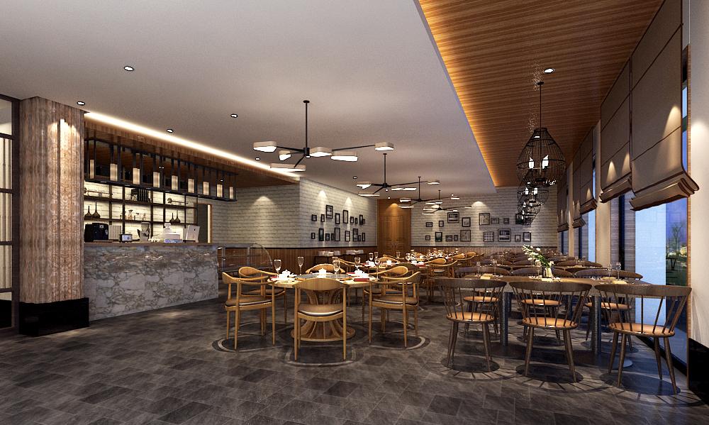 郑州餐厅设计师告诉你餐饮设计项目的前期准备