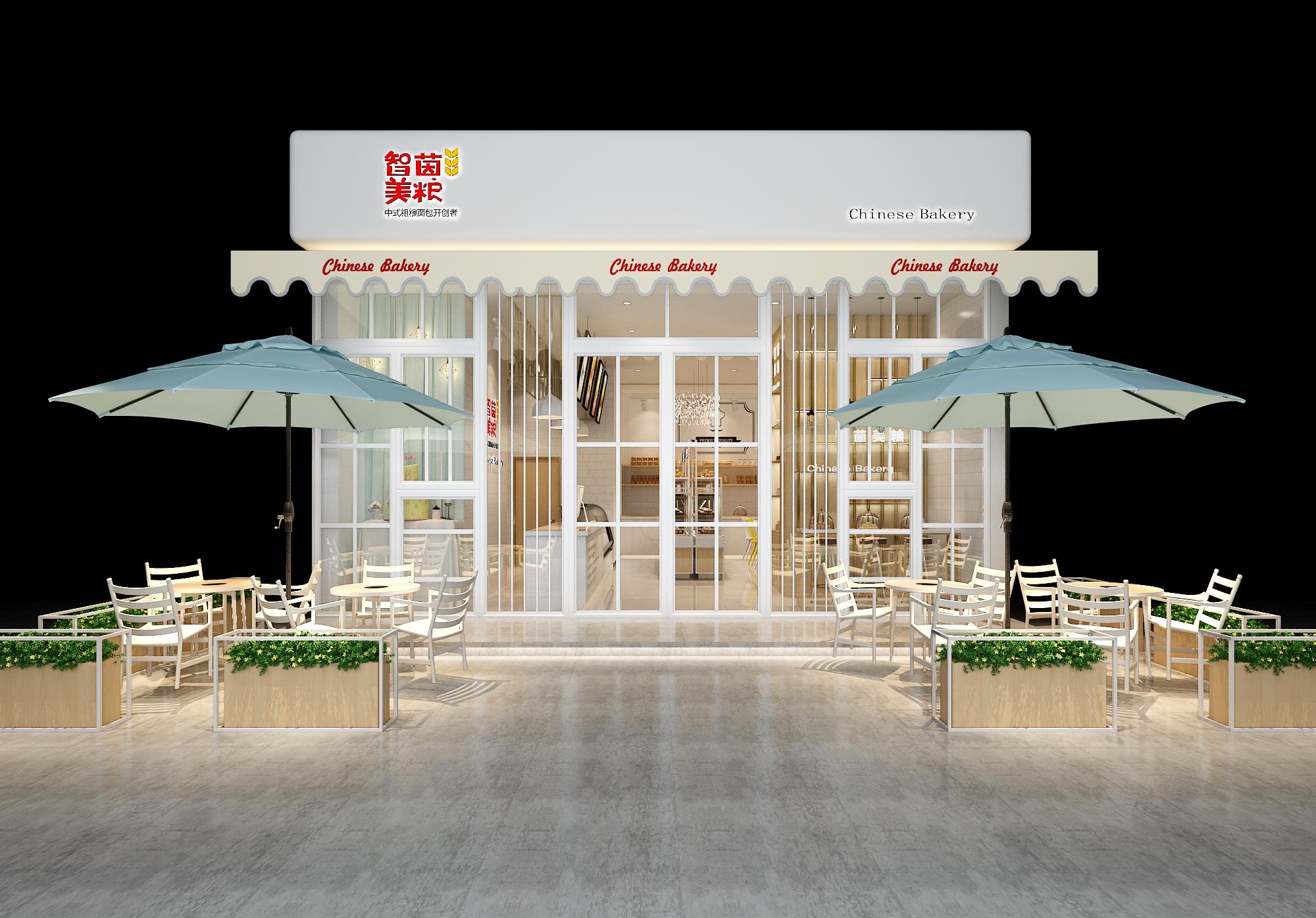 郑州餐饮空间业态技术参数