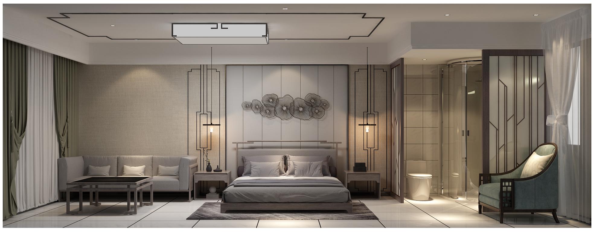 郑州酒店设计师讲解酒店能耗的基础算法