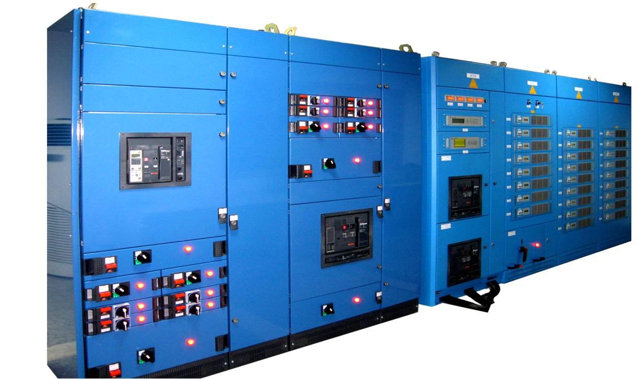 核安全级充电电源