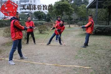 执行力培训项目:穿越曲径