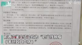 森家环保:深圳汽配厂多人患白血病,室内空气净化刻不容缓!