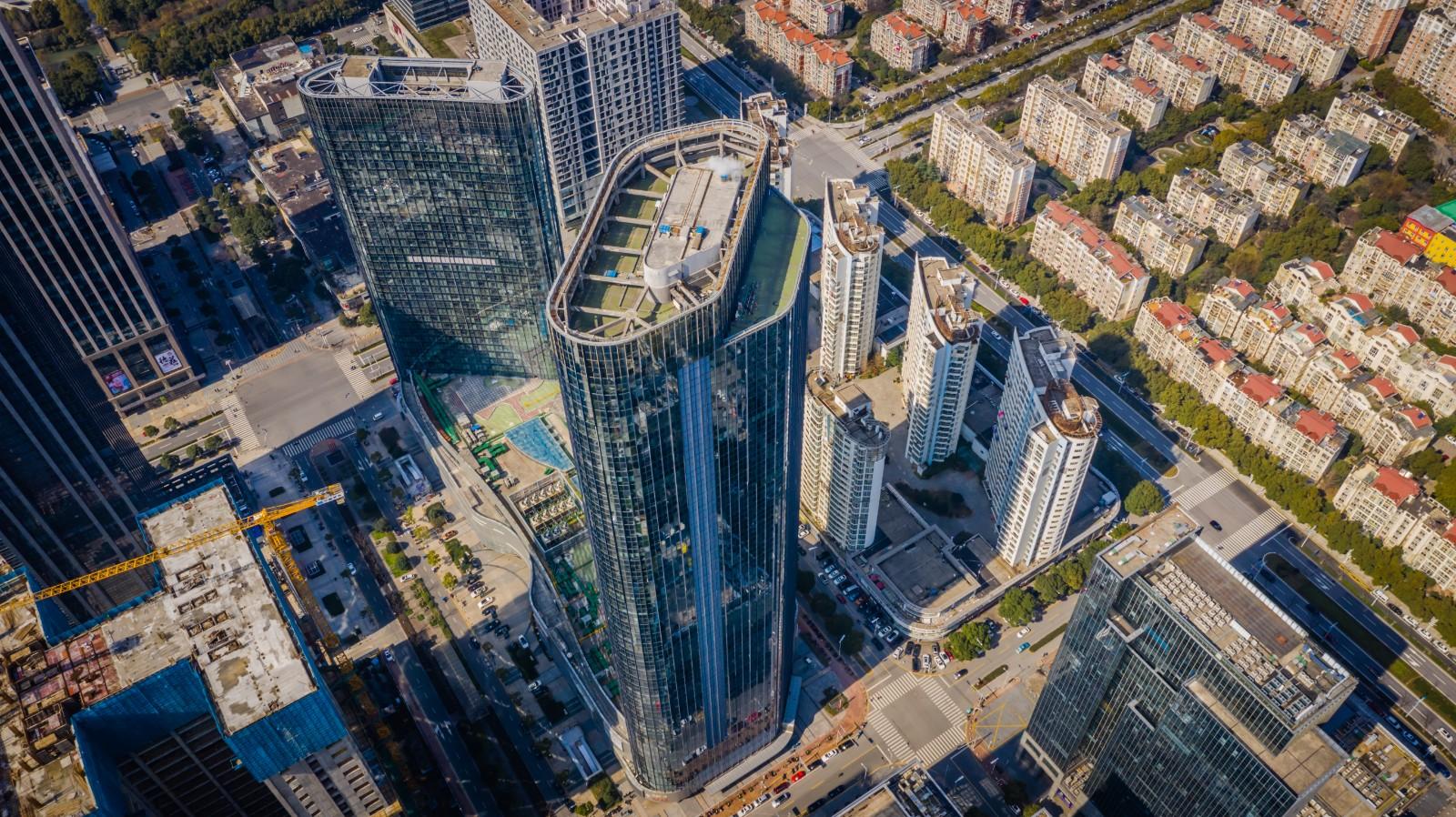 千赢国际下载签约苏州凤凰广场,升级打造品质创新互动式商业空间!