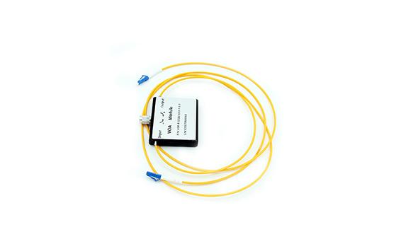 In-line Variable Optical Attenuator module