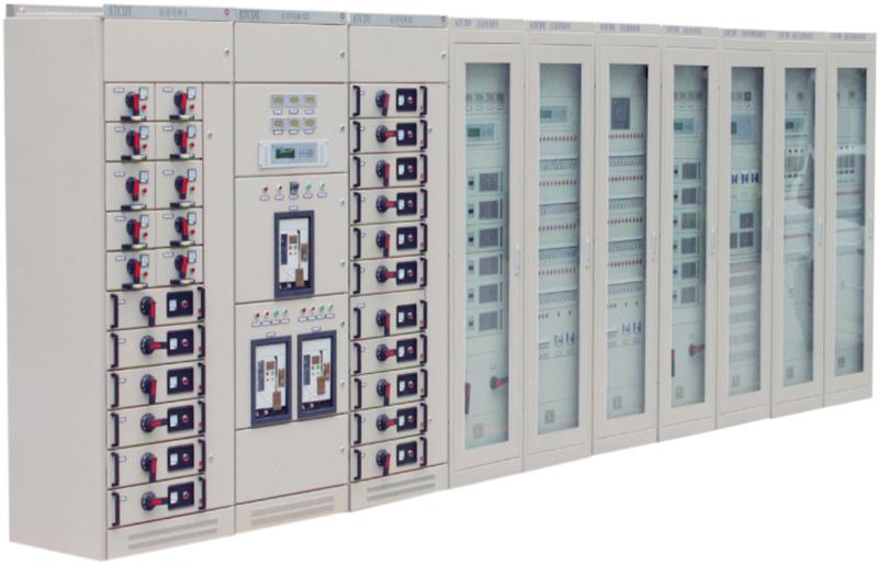智能一体化电源系统