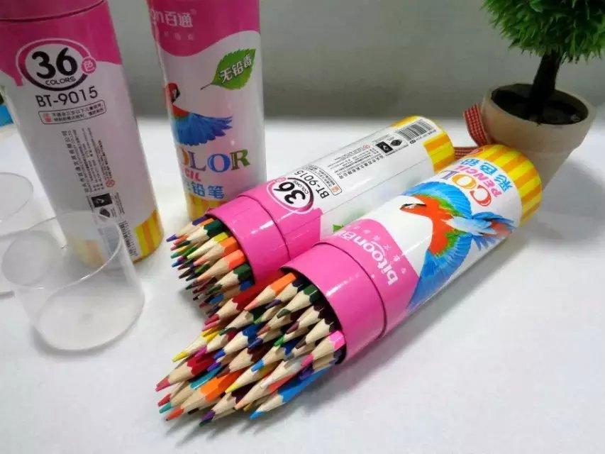 咬铅笔为何不会铅中毒