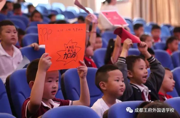 中华智慧,自成语境