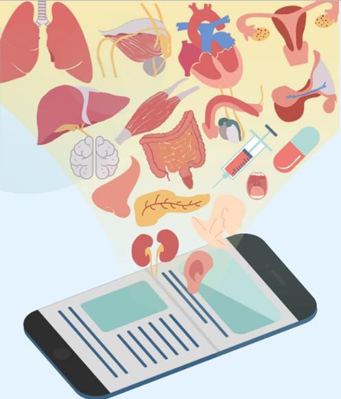 医号讲堂-专业医生指导下的健康互动教育平台