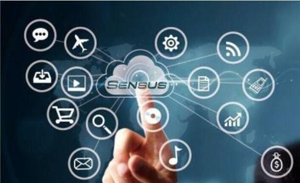 交通大数据云服务平台