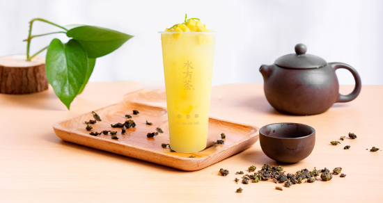 新式茶饮为什么受到人们欢迎