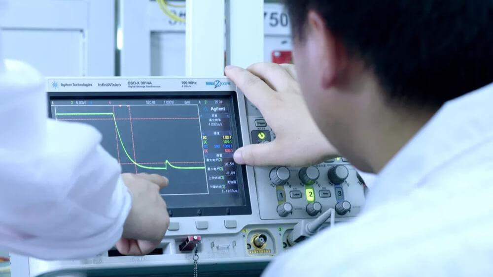 蓝海华腾发布最新产品,V9系列变频器来了!