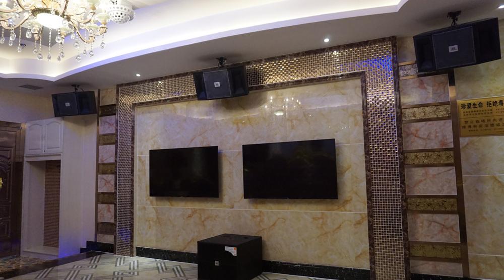 大型KTV会所2