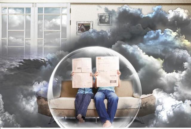 室内空气污染治理
