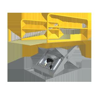 Dock Lift Parts