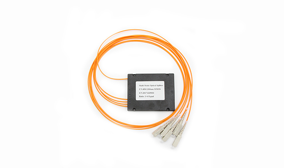 MM PLC Splitter