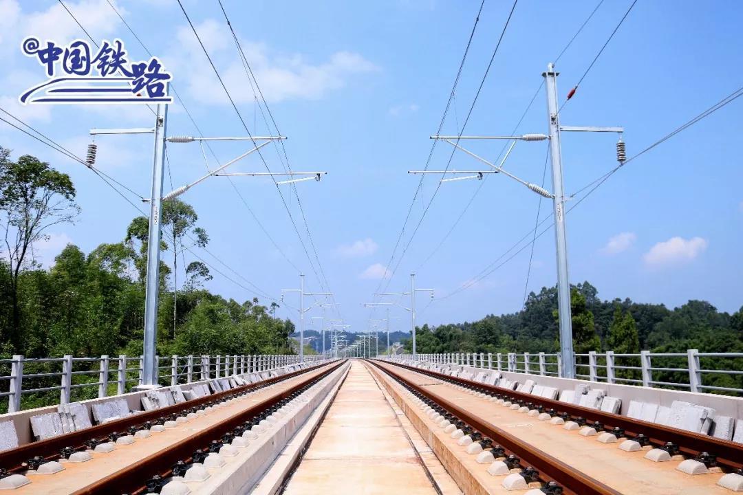 6月15日成贵铁路乐山至宜宾段开通运营!今天售票!