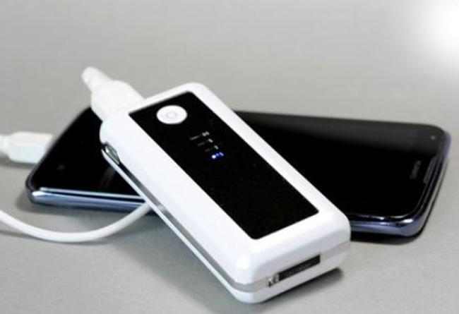 移动充电宝在未来的趋势