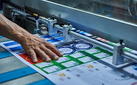 一张图带你了解全球印刷业趋势