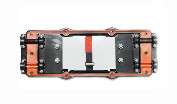 Horizontal type Fiber Closure-H018