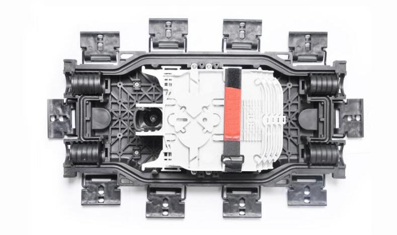 Horizontal type Fiber Closure-H020
