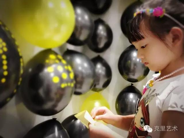 儿童美术培训班应注意哪些问题?如何加强孩子上学美术的胃口