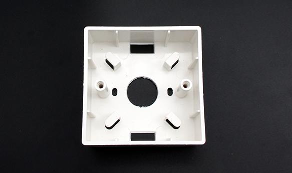 Fiber socket