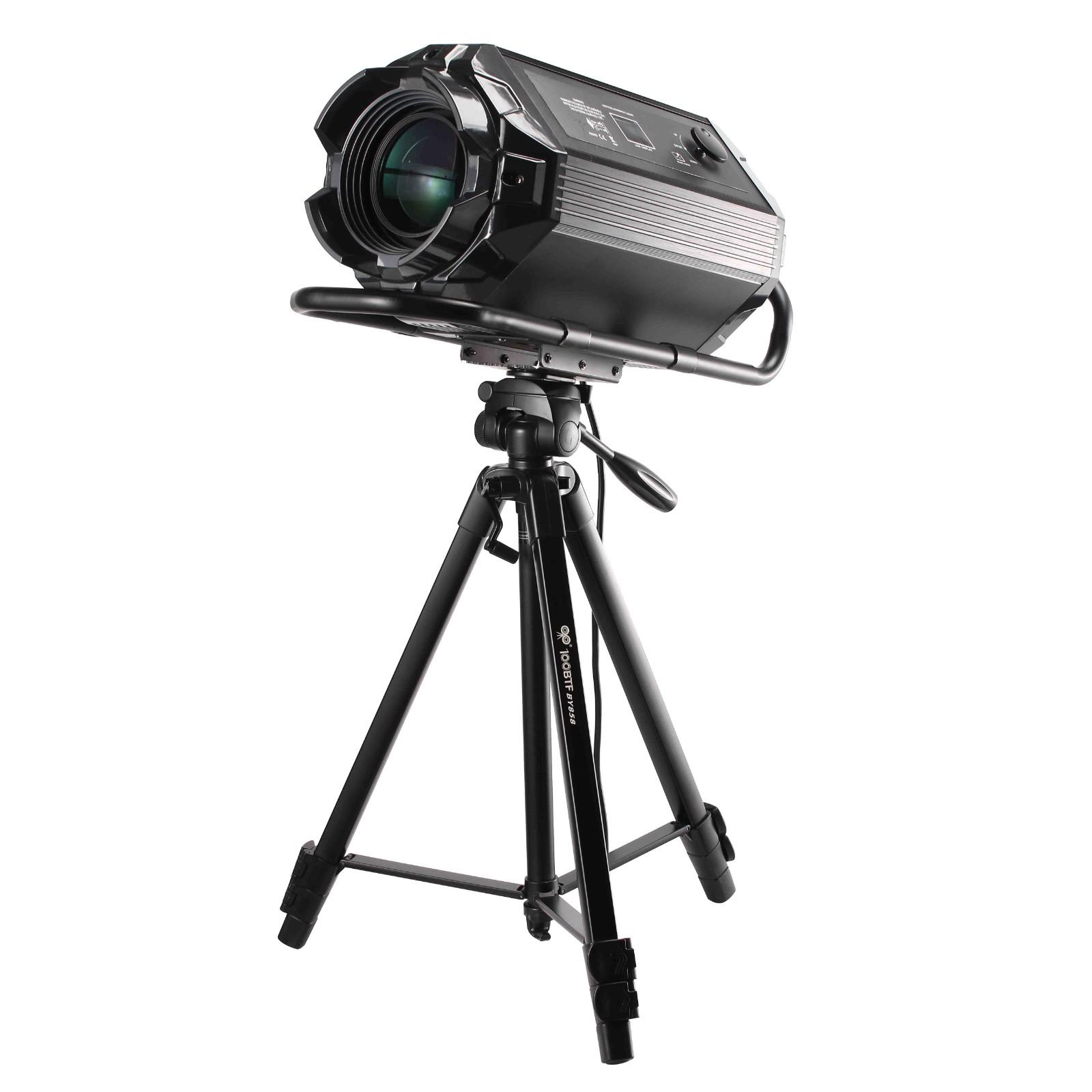 YX-FSL200Z LED 200w追光灯