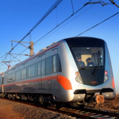 天津地铁5、6号线