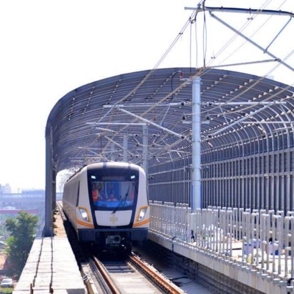 郑州城郊线