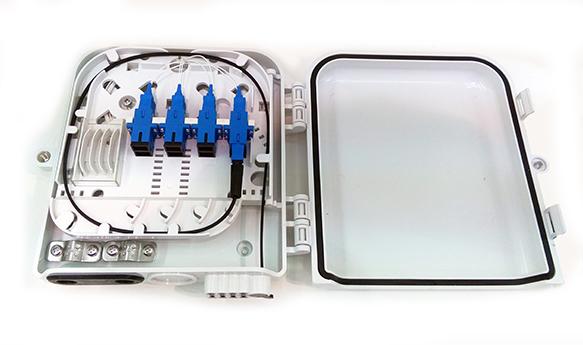 8F Fiber distribution box- FDB-8A