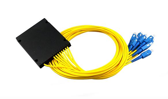 Splitter PLC Cassette ABS