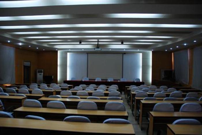 会议室多功能厅设计