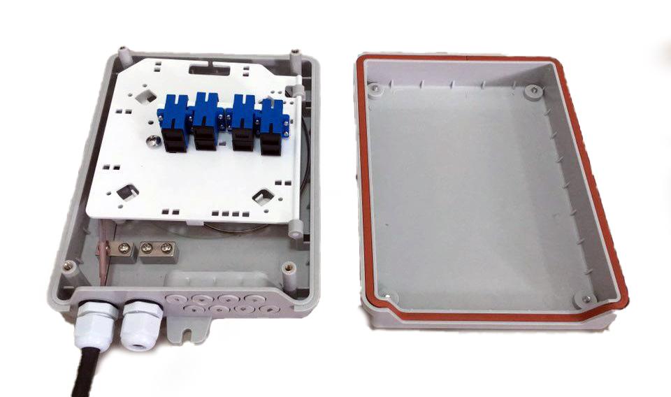 8F-Fiber Distribution box -FDB-8D