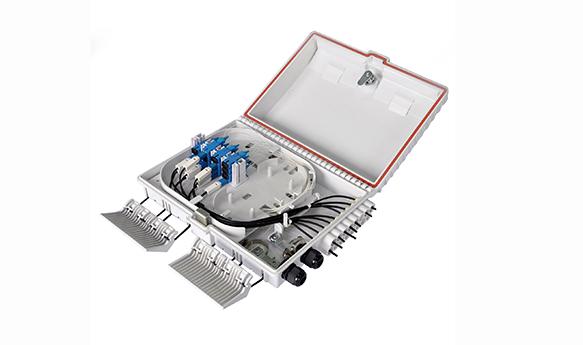 16F Fiber Distribution Box - FDB-16B