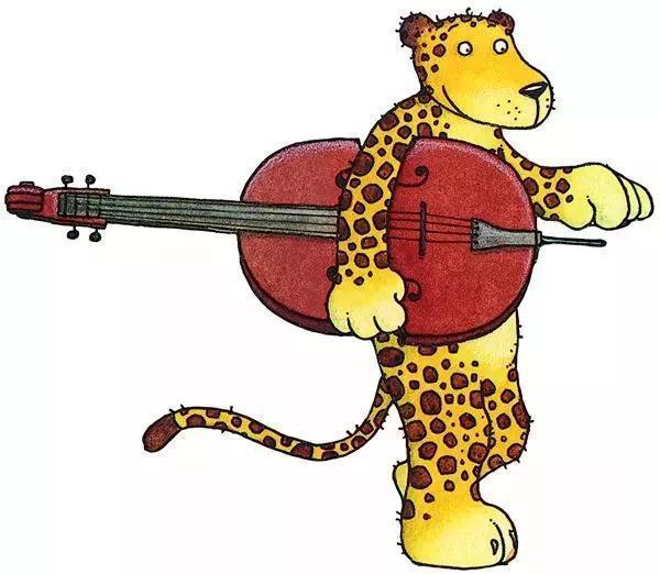 """孩子该学什么乐器?这场""""书本""""里的音乐会给你答案!"""