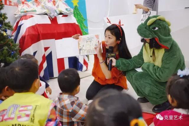 两步详解儿童美术培训之精粹,让你认清为何要让孩子上学美术