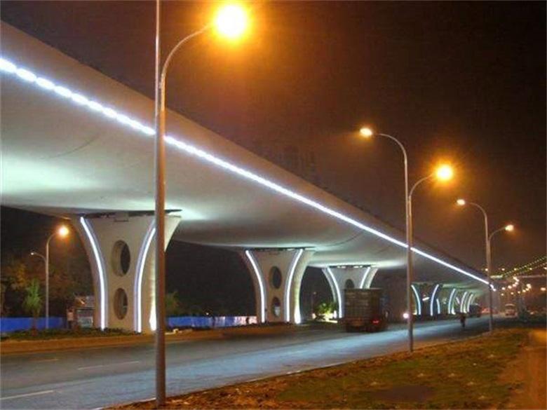 LED Viaduct