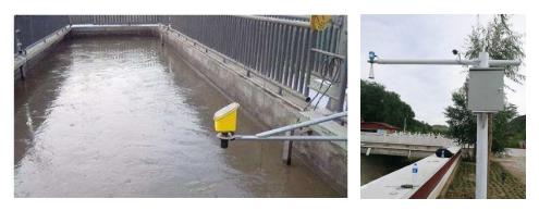 河道水位在线监测系统