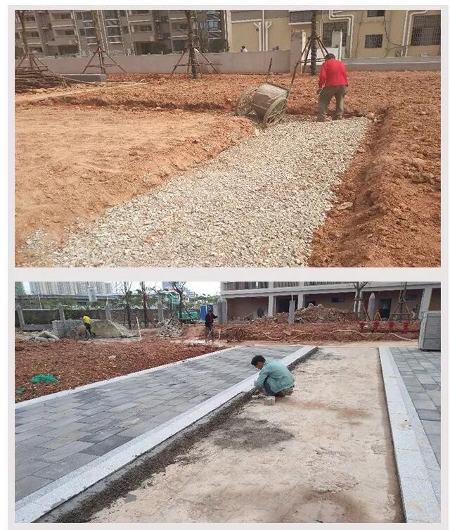 我们在城基 | 践行工匠精神 助力翔安区打造保障房建设标杆!