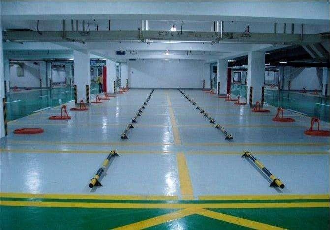 停车场管理系统架构设计