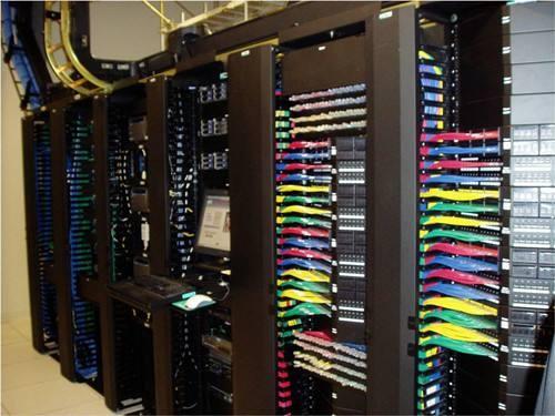 网络综合布线工程架构设计