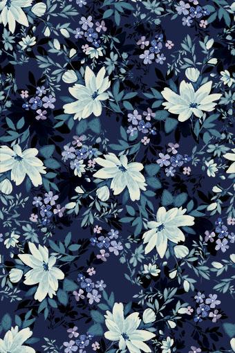 淡雅唯美清晰花朵