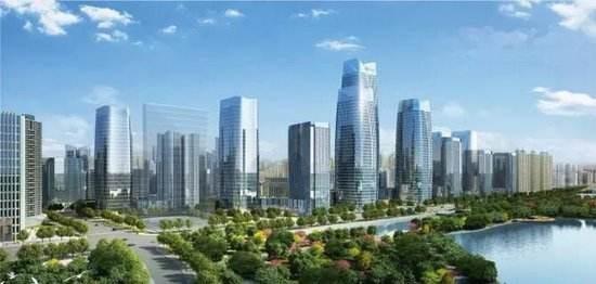 千赢国际下载携手淮安市宏运资产管理有限公司,助力打造城市商业标杆