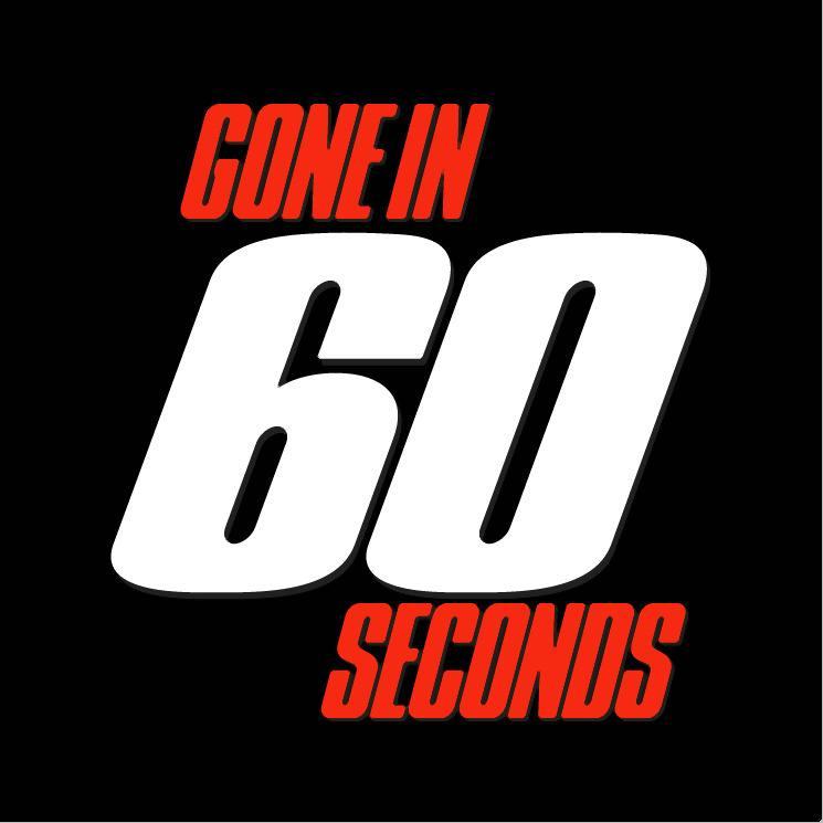 急速60秒