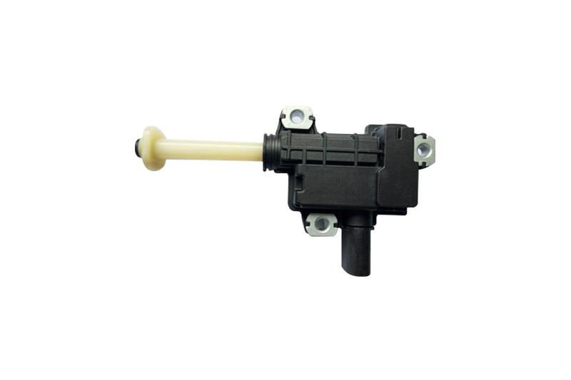 Door smart actuator 1